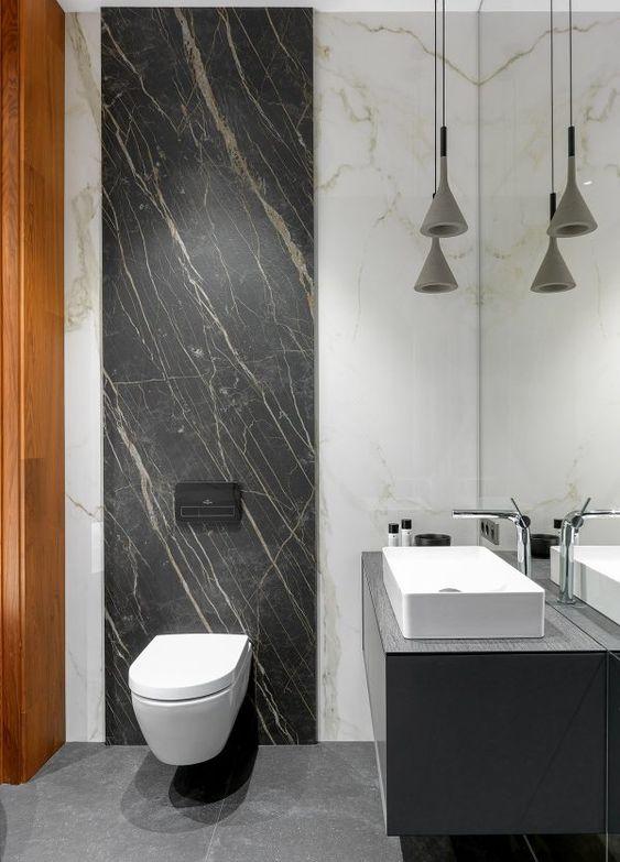washroom interior designs