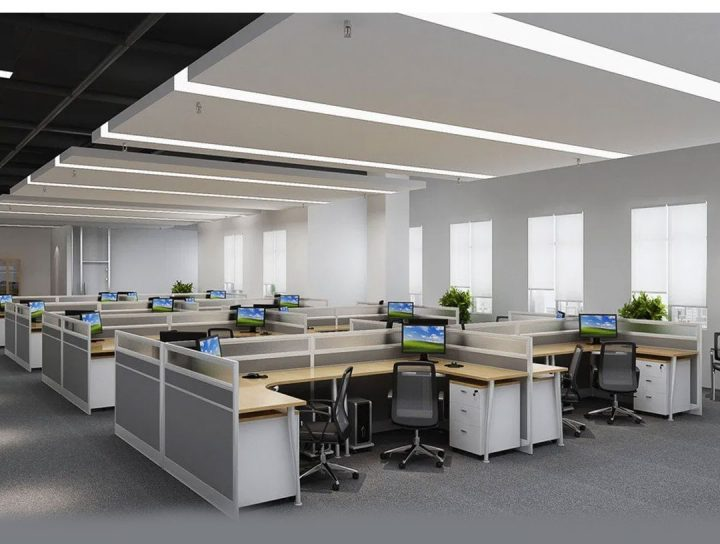 office interior design
